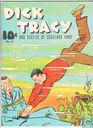 Dick Tracy and Scottie of Scotland Yard