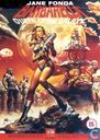 Barbarella - Queen of the Galaxy