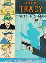 Dick Tracy gets his man