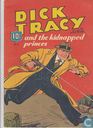 Dick Tracy and the kidnapped princes