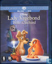 Lady en de Vagebond / La Belle et le Clochard