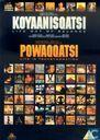 Koyaanisqatsi + Powaqqatsi [volle box]
