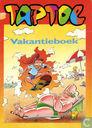 Taptoe vakantieboek 1990