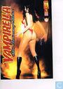 Vampirella: Silver anniversary collectionon 1