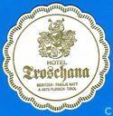 Hotel Troschana - Flirsch