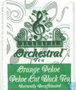 Orange Pekoe  Pekoe Cut Black Tea