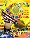 Taptoe zomerboek 2004