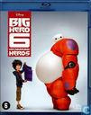 DVD / Vidéo / Blu-ray - Blu-ray - Big Hero 6