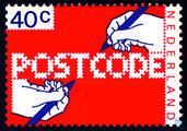 Introduction postcode