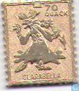 70 Quack Clarabella