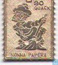 90 Quack Nonna Papera