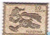 20 Quack Nonna Paperinik