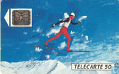 Albertville '92 Ski du fond