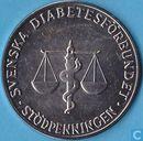 Zweden Diabetesförbundet