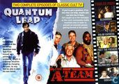 The A-Team + Quantum Leap