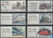 Mail transport