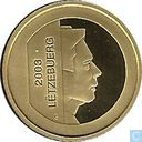"""Luxemburg 5 euro 2003 (PROOF) """"5 years Banque Centrale du Luxembourg"""""""