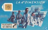 4 ème dimension hommes