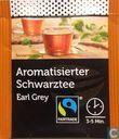 Aromatischer Schwarztee