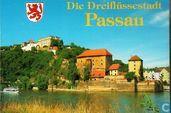 Dreiflussenstadt  Passau 30 schöne Fotos  von Passau
