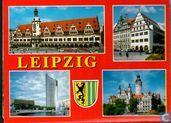 Leipzig  Hist. Messestadt Sachse  32 bilder mit Text
