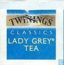 Tea bags and Tea labels - Twinings [tm] of London - Lady Grey® Tea