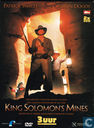 King Salomon's Mines