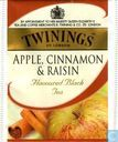 Apple, Cinnamon & Raisin