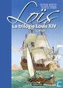 La trilogie Louis XIV