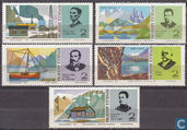 Antarctic Pioneers