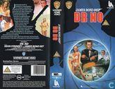 DVD / Vidéo / Blu-ray - Bande vidéo VHS - Dr. No