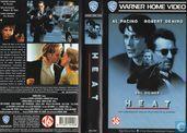 DVD / Video / Blu-ray - VHS video tape - Heat