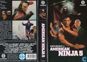 DVD / Vidéo / Blu-ray - VHS - American Ninja 5