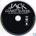 DVD / Video / Blu-ray - DVD - Jack the Giant Slayer / Le chasseur de géants