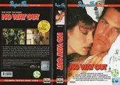 DVD / Vidéo / Blu-ray - Bande vidéo VHS - No Way Out