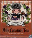 Theezakjes en theelabels - Karel Capek - Milk Caramel Tea