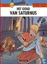 Het goud van Saturnus