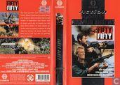 DVD / Vidéo / Blu-ray - Bande vidéo VHS - Fifty Fifty