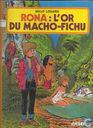 L'or du Macho-Fichu