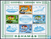 Goodwill Caravan