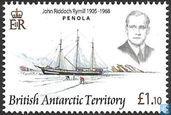 Erforscher der Antarktis