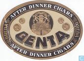 After Dinner Cigars Genta Breda