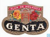 Flor de Holanda Genta