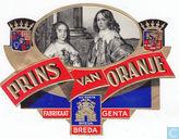Prins van Oranje  Genta Breda