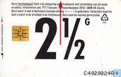 Phone cards - PTT Telecom - Panhuijsen voor raad in verpakkingen