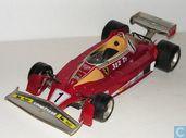 Ferrari 312 T2  Prototype