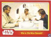 Wie is Obi-Wan Kenobi?