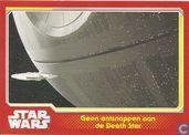 Geen ontsnappen aan de Death Star
