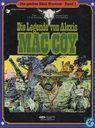 Die Legende von Alexis Mac Coy