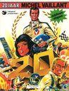 Strips - Michel Vaillant - 20 jaar Michel Vaillant